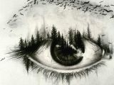 Drawings Of Eyes Youtube Surrealistic Eye by Majla Art Check Out their Instagram