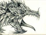Drawings Of Fantasy Dragons Pin by Jessee Robinson On Art Stuff Dragon Cool Dragon Drawings