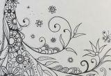 Drawings Of Flower Gardens Secret Garden Gardens Doodles and Zentangles