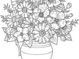 Drawings Of Flowers In Color Fresh Flowers to Color Creditoparataxi Com