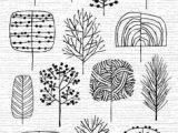 Drawings Of Flowers On Trees 28 Best Line Drawings Of Flowers Images Flower Designs Drawing