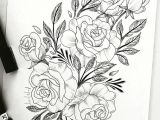 Drawings Of Flowers Tattoos Pin Von Michelle Sander Auf Zeichnen Tattoos Tattoo Designs Und