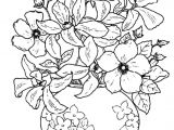 Drawings Of Flowers with Color Fresh Flowers to Color Creditoparataxi Com