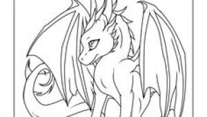 Drawings Of Friendly Dragons Free Printable Dragon Coloring Pages for Kids Dragon Sketch
