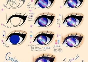 Drawings Of Galaxy Eyes Pin by Ruth Abinan On Drawings Draw Realistic Eye Drawing Eye