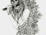 Drawings Of Guns N Roses 185 Best Guns N Roses Images On Pinterest Guns and Roses Guns N