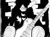 Drawings Of Guns N Roses Pin Od Praddie Na Koszulki W 2019 Guns N Roses Guns I Sketches