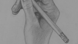 Drawings Of Hands Holding A Pencil Hand Drawing Tutorial 12 Holding A Pencil A Portrait Artist From