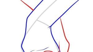 Drawings Of Hands Holding Step by Step How to Draw Holding Hands Step 10 Drawings Drawings Art
