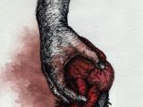 Drawings Of Hands Making A Heart 274 Best Heart In Hand Images Anatomical Heart Anatomy Art