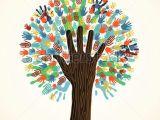 Drawings Of Helping Hands Helping Hand Stock Vectors Vector Clip Art Shutterstock