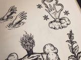 Drawings Of Helping Hands Helping Hands Sketchbook Poisonappleprintshop Morbid Decor