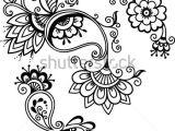 Drawings Of Henna Flowers Henna Tattoo Flower Template Designs Henna Henna Drawings Mehndi