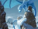 Drawings Of Ice Dragons 386 Best Snow Ice Frost Dragons Images Fantasy Dragon Ice