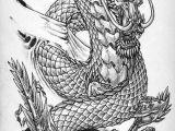 Drawings Of Japanese Dragons Dragon Tattoos Google Search Tatoos Pinterest Drachen