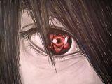 Drawings Of Naruto Eyes Real Mangekyou Sharingan by Amrinalc Eyes Naruto Sasuke Sasuke