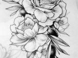 Drawings Of Nice Flowers 215 Best Flower Sketch Images Images Flower Designs Drawing S