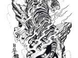 Drawings Of oriental Dragons Tatuagem oriental orient Tattoo Koi Phoenix Queixa Dragon Body Art