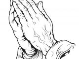 Drawings Of Prayer Hands Drawings Of Crosses with Praying Hands Praying Hands Drawing