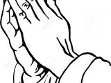Drawings Of Praying Hands with Rosary Praying Hands Clipart Stock Photo Picture and Royalty Free Image