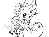 Drawings Of Pretty Dragons Cute Little Dragon Drawing Dragon Dragon Art Drawings