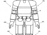 Drawings Of Robot Hands How to Draw asimo Google Search Costumes Drawings Robot