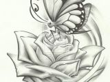 Drawings Of Roses with butterflies butterfly Pencil Drawing if It Were A Dragonfly It Would Be Perfect