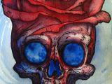 Drawings Of Sugar Skulls and Roses A A Skulla A Ville A A Skullss Pinterest Skull Skull Art