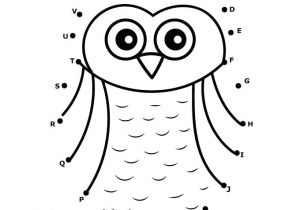 Drawings with Dots Dot to Dot for Kids Drawing Worksheets Best Printable Dot to Dot