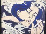 Drowning Girl Roy 51 Best Roy Lichtenstein Images In 2019 Art Pop Pop Art Retro Art