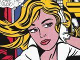 Drowning Girl Roy Pin by Sheri Castorena On Stuff to Paint Pinterest Lichtenstein