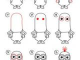 Dry Erase Draw Figures that Become Animated 21 Best White Board Drawings Images Drawings Easy