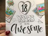 Easy Birthday Card Drawings 15 Ideas Birthday Card Diy Friend Families Diy Birthday