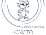 Easy Bunny Pictures to Draw How to Draw A Baby Bunny Easy Drawing Tutorials Ideas by