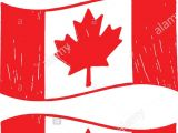 Easy Canada Flag Drawing Canadian Vectors Stockfotos Canadian Vectors Bilder Alamy