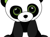 Easy Cartoon Zebra Drawing How to Draw Stuffed Baby Pandas with Easy Step by Step Drawing