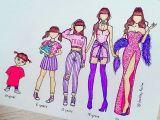 Easy Cute Bff Drawings Pin by Bine Slytherin On Outfit Bingo Cute Drawings App