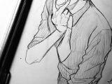 Easy Deku Drawing Ruang Belajar Siswa Kelas 6 Anime Drawings Deku