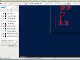 Easy Draw Pcb Neues Halbfertiges Elektronik Cad Programm