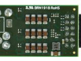 Easy Draw Pcb Single Pmod Compatible Vector Drive 30a 24v