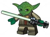 Easy Draw Star Wars How to Draw Yoda Lego Starwars Yoda Drawing Star Wars