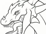 Easy Drawing for Dragons How to Draw A Simple Dragon Head Step 8 Learn to Draw Drawings