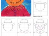 Easy Drawing for Kids.pdf 213 Best How to Draw Halloween Scary Drawing Ideas for Kids Images