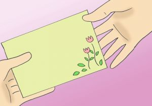 Easy Drawing for Teachers Day 5 Ways to Make A Card for Teacher S Day Wikihow