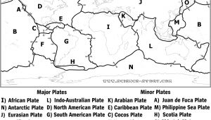 Easy Drawing Name Plate Teaching Plate Tectonics with Easy to Draw Illustrations Pin Od