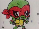 Easy Drawing Ninja Turtles Tmnt Drawings Easy Google Search Drawings to Draw Pinterest