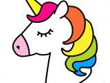 Easy Drawing Of A Unicorn Pin Auf Einfache Zeichnungen