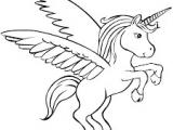 Easy Drawing Of A Unicorn Va Sledek Obrazku Pro Unicorn