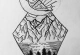 Easy Drawing Of Compass Resultado De Imagen Para Drawings Tumblr Easy Meaningful