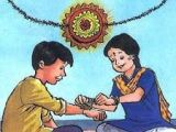 Easy Drawing Raksha Bandhan 102 Best Raksha Bandhan Images Little Girl Dresses Baby Girl